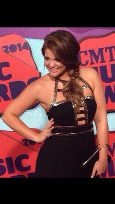 Lauren at CMT awards