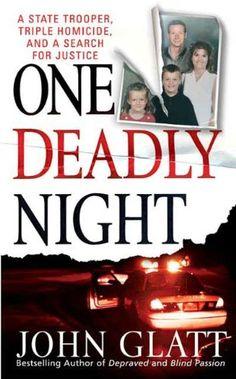 One Deadly Night (St. Martin's True Crime Library) by John Glatt http://www.amazon.com/dp/B001JPYNQC/ref=cm_sw_r_pi_dp_OC7Avb01GYPSB