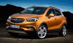¿Te gustaría saber cómo es el nuevo #Opel #MokkaX ? Entra en #DriveK y consulta todas las características del SUV