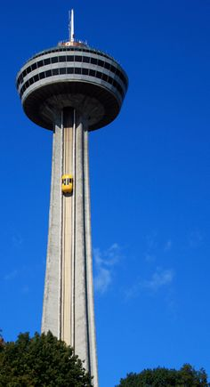 Skylon Tower Ride to the Top Family Fun Center shopping fine dining family restaurant observation deck Niagara Falls Restaurants, Oh The Places You'll Go, Places To Travel, Niagara Falls Ontario, Niagara Region, Canada Travel, Wonderful Places, Fine Dining, Tower