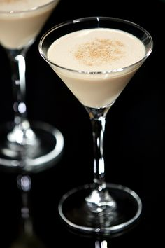 BRANDY ALEXANDER Brandy Alexanderis a sweet, brandy-based cocktailconsisting of cognacand creme de cacaothat became popular during the e...