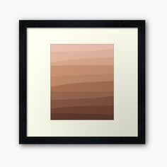 Abstract Lines, Abstract Canvas, Abstract Posters, Framed Art Prints, Poster Prints, Poster Design Inspiration, Line Patterns, Earth Tones, Top Artists