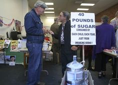 San Francisco moves to put sugary-drink tax on ballot | @Lo Fruit Beverage to be sold in @Gail Cavallaro in March