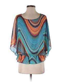Check it out -- West Kei Short Sleeve Top for $11.99  on thredUP!   Love it? Use this link for $10 off. New customers only.