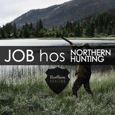JOBOPSLAG! Northern Hunting søger en person til ansvar for kundeservice og hjælp i daglig drift. Læs mere på NORTHERN HUNTINGs Facebook side. Hunting, Facebook, Movie Posters, Movies, 2016 Movies, Film Poster, Films, Popcorn Posters, Film Books