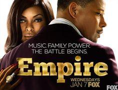 série empire saison 1 cookie et lucious lyon, musique BO