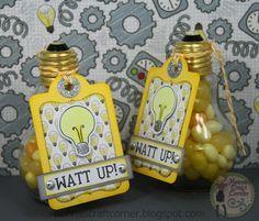 Watt Up!