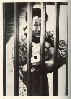"From Shuji Terayama's ""Imaginary Phototheque: The People of the Dog-God Family"", 1975"