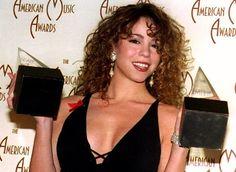 Esta é Mariah Carey. Ela é uma das artistas que mais vendeu discos da história e ela tem uma das melhores vozes que o mundo já ouviu. | Precisamos falar sobre Mariah Carey