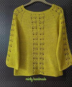 Crochet Top Outfit, Crochet Jacket, Crochet Cardigan, Crochet Clothes, Knit Crochet, Crochet Girls, Crochet Woman, Crochet Fashion, Beautiful Crochet