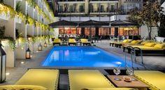 H10 Metropolitan - 4 Sterne #Hotel - CHF 120 - #Hotels #Spanien #Barcelona #L'Eixample http://www.justigo.li/hotels/spain/barcelona/leixample/h10-metropolitan_22346.html
