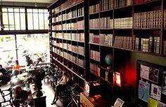 bauhaus coffee shop, seattle university