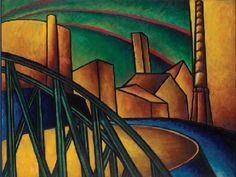 Z II - Laszlo Moholy-Nagy - WikiArt.org