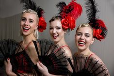 Dynamic Can-Can Dancers for hire; London, Manchester and UK French Themed Parties, London Manchester, Supper Club, High Energy, Cabaret, Leeds, Newcastle, Corporate Events, Burlesque