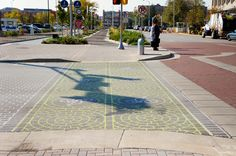 Indianapolis Cultural Trail: A Legacy of Gene and Marilyn Glick – Landscape Voice