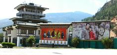 The Four Pillars of Happiness We Discovered in Bhutan - InfoBarrel Gross National Happiness, Science Of Happiness, Famous Places, The Four, Bhutan, Sustainability, Artworks, Mansions, House Styles