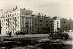 Череповец, Площадь Металлургов