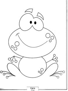 ideas for drawing patterns animal Art Drawings For Kids, Doodle Drawings, Drawing For Kids, Doodle Art, Easy Drawings, Applique Patterns, Embroidery Applique, Colouring Pages, Coloring Books