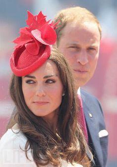 hat Kate Middleton