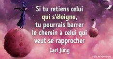 20 Phrases du psychiatre Carl Gustav Jung qui t'aideront à mieux te comprendre