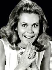 loved, loved, loved Bewitched!!!   And Miss Elizabeth Montgomery!!