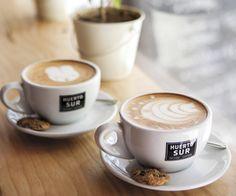 Las nuevas cafeterías de especialidad » Tendencias » Revista Paula