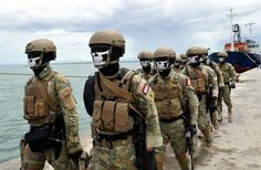 Patrulla marítima trilateral. Visite nuestra página y sea parte de nuestra conversación: http://www.namnewsnetwork.org/v3/spanish/index.php #nnn #bernama #malasia #malaysia #kl #filipinas #indonesia #police #marina #security #seguridad #asia #sea #tarakan #philippines #news #breakingnews #noticias