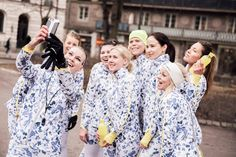 Running selfie after event Rönnisch SS17 #running #womenrunning #rohnisch