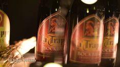 La Trappe Bockbier Trappist Wine, Bottle, Flask, Jars