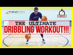 In this video we'll go through a Deadly 2 Ball 5 Minute Basketball Dribbling Workout that you can do Daily to Improve Your Handle and Become a better Ball Ha. Basketball Practice, Basketball Plays, Basketball Workouts, Basketball Skills, Basketball Quotes, Basketball Court, Basketball Drawings, Basketball Shooting, Animals