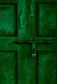 Door to ous darkest secrets