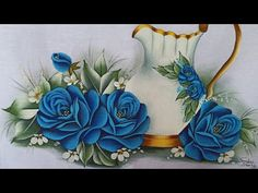Fabric Paint Designs, Silk Painting, Sketches, Hand Painted, Drawings, Flowers, Portal, Vintage, Paint For Kitchen