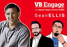 Sean Ellis, hacking growth, and why Amazon's goggles might suck – VB Engage  ||  In this week's episode, Travis and Stewart talk about virtual reality advertising, Intercom's new lead generation solution, and Amazon's smart goggles, which sound like they might… https://venturebeat.com/2017/09/29/sean-ellis-hacking-growth-and-why-amazons-goggles-might-suck-vb-engage/?utm_campaign=crowdfire&utm_content=crowdfire&utm_medium=social&utm_source=pinterest