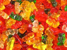 yummy gummies!
