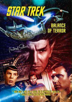 Star Trek: Balance of Terror
