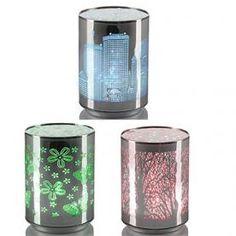 Lampe veilleuse Led à variation couleurs