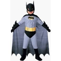 Batman halloween