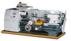 OPTIMUM D 210 x 400 Vario - Drehmaschine für den anspruchsvollen Anwender.