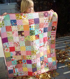 SewSara: finished quilts