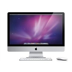 """Our iMac 27"""" is the family computer in the common area. Everyone has an account and the large screen is outstanding for multiple windows."""