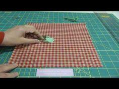 Tutorial para hacer bies. Sewing Box - YouTube