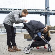Baby Jogger City, Mini, Baby Strollers, Joggers, Children, Baby Prams, Young Children, Runners, Boys