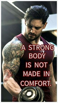 Neither are the highest spiritual & moral ethic's and higher intellectual moral & spiritual intelligence! Bodybuilding Motivation Quotes, Fitness Bodybuilding, Gym Motivation Quotes, Gym Quote, Sport Motivation, Daily Motivation, Health Motivation, Body Fitness, Physical Fitness