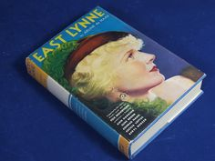 The best-selling novel of Victorian era became a film starring Ann Harding in 1931.  Here's the original photoplay.