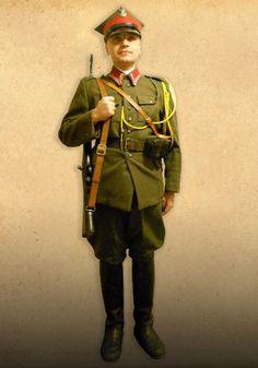 żandarm/gendarm 1939