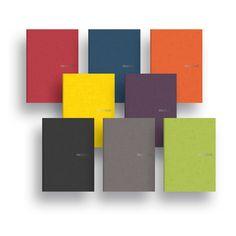 Save On Discount Fabriano Eco Qua Glued Notebooks, Designers Dot Paper, 5.8 x 8.25 (A5) & More Notebooks at Utrecht
