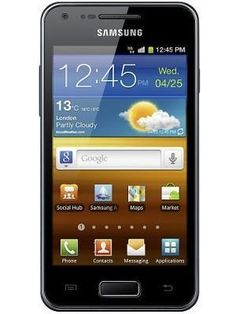 Samsung Galaxy S Advance i9070 worth Rs.26900 at Rs.13067