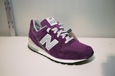 """New Balance 996 """"Color Pack""""  www.hypercool.com.br"""