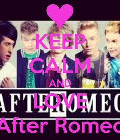 After Romeo(: