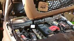 www.toxicdiesel.com GoPro in Action and Go Puck Batterie Charges #ToxicDrone #ToxicDiesel #ToxicDrone #GoPuck #GoProUniverse #StGeorgeUtah #Cummins #CumminsDiesel! 3rdGenDodge #24vCummins